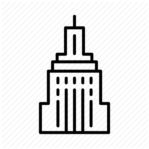 America, City, Empire State Building, Manhattan, New York, Newyork