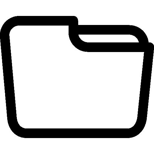 Folder Icons Free Download
