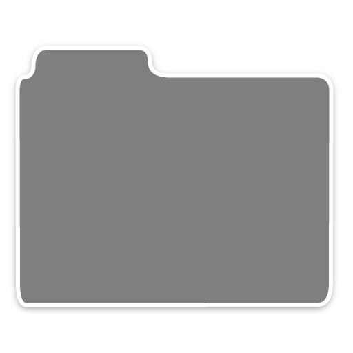 Opacity Folder Icon Free Download As Png And Icon Easy