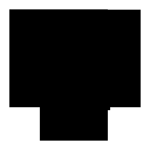 Favorite Empty Icon Iconshow