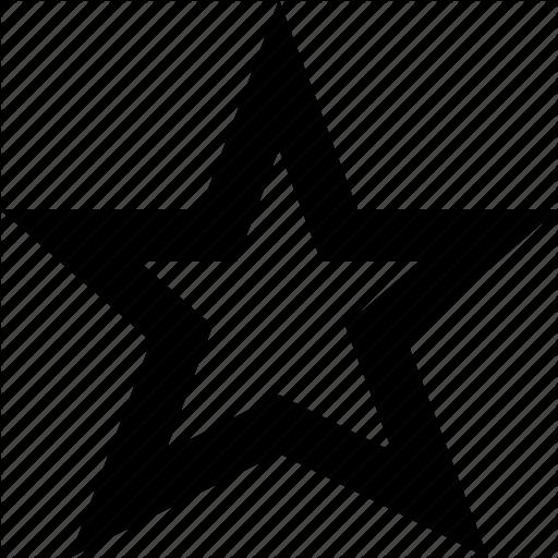 Empty Star Icon