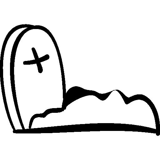 Halloween Tomb