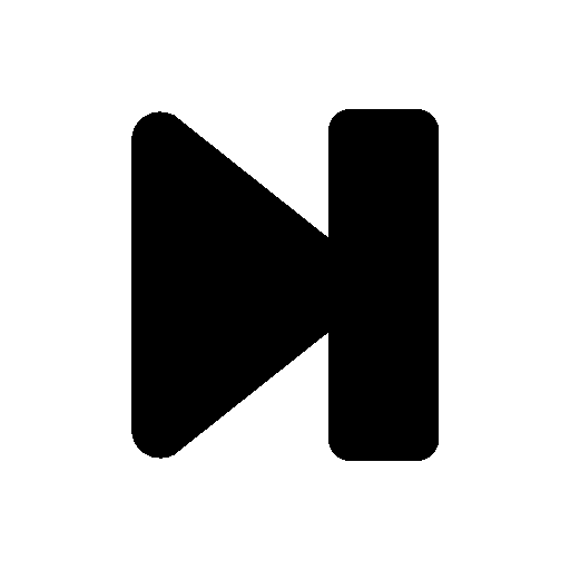 Media Controls End Icon Windows Iconset