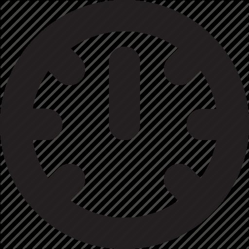 Endurance Icon
