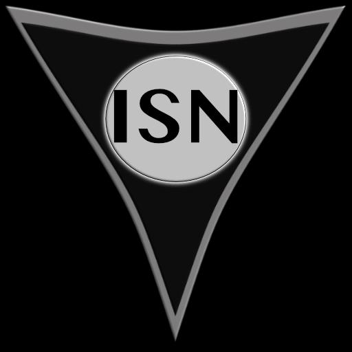 Isn Icon Innovative Science Nutrition