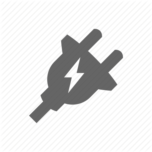 Electricity, Energy, Industry, Lightning, Plug, Power, Supply Icon
