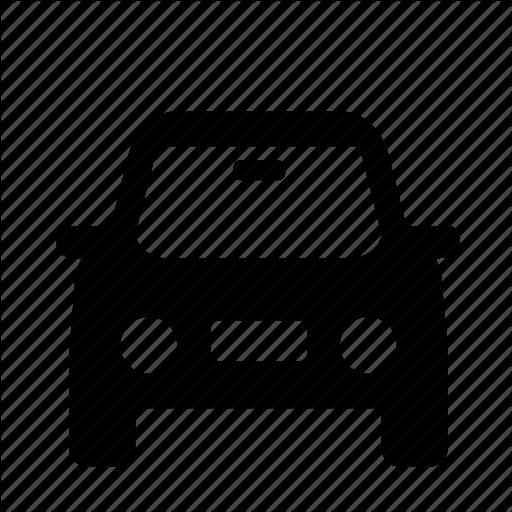 Automotive Engine Icon Images
