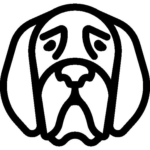 English Mastiff Icons Free Download