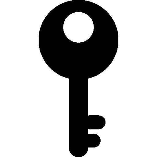 Key Icons Free Download