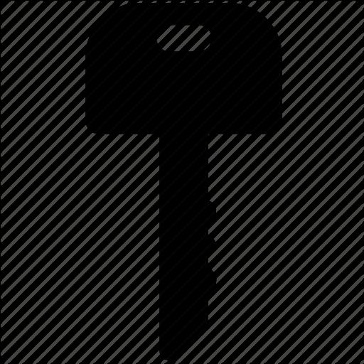 Access, Electronic, Enter, Key Icon