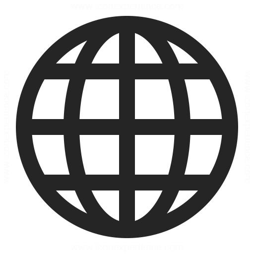 Environment Icon Iconexperience