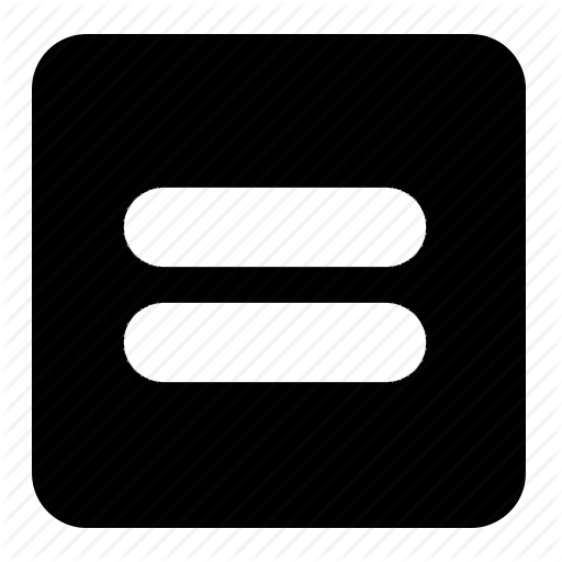 Calculator, Equal, Equal Sign, Math, Mathematics, Signs, Symbols Icon