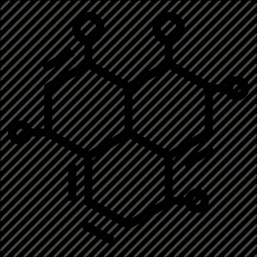 Chemistry, Equation, Formula, Innovation, Science Icon