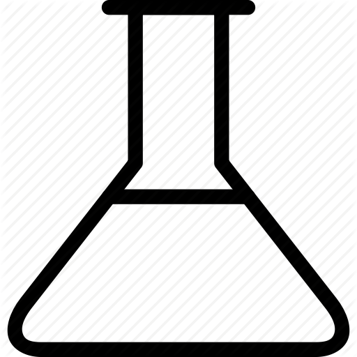 Beaker, Chemical, Chemistry, Conical Flask, Erlenmeyer Flask