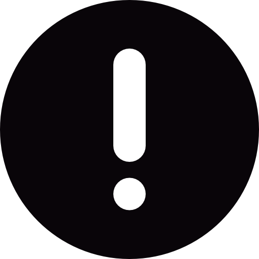 Error Circle Icons Free Download