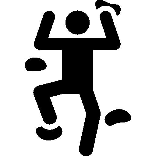 Adventure Sports Icon