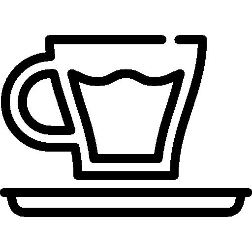 Espresso Icons Free Download