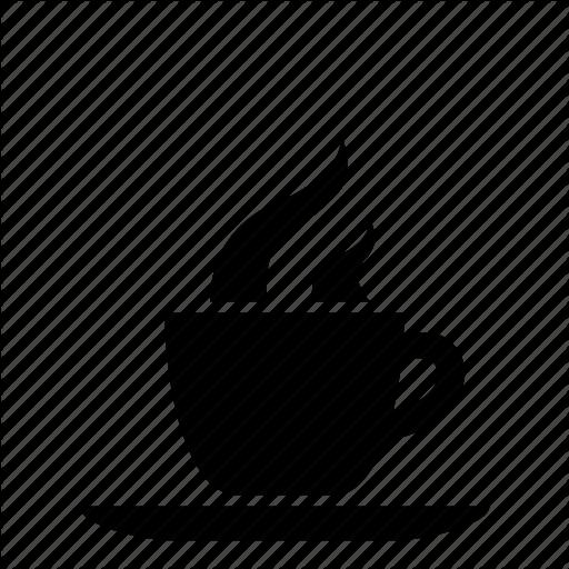 Coffee, Espresso, Mug Icon