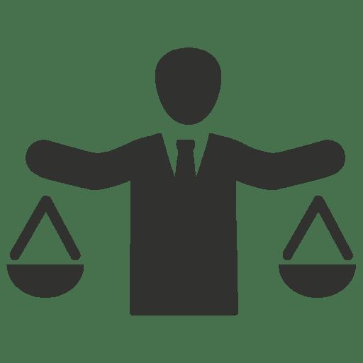 Ethics Compliance Icon
