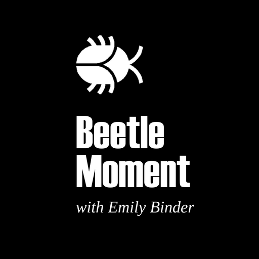 Beetle Moment Marketing Flash Briefing With Emily Binder Icon