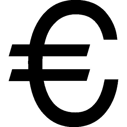 Big Euro Symbol