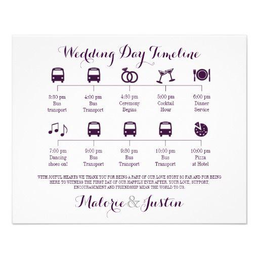 Icon Wedding Timeline Program Icon Wedding Timeline