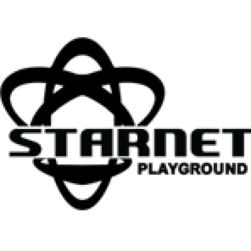 Cropped Logo Starnet Icon