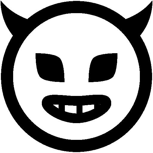 Messaging Evil Icon Windows Iconset