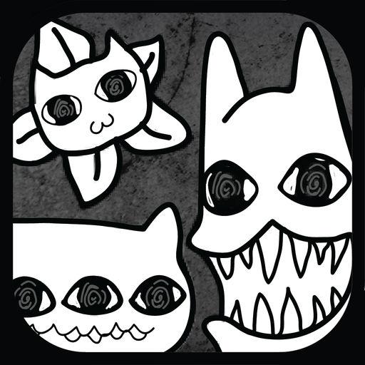 Zombie Cat Evolution Mutant Alpaca's Revolution