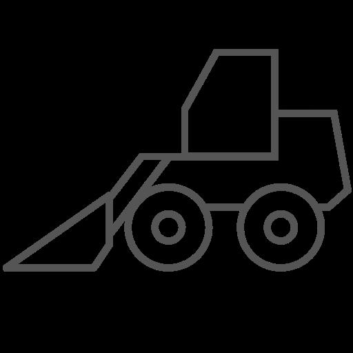 Excavator Transparent Download Icon Huge Freebie! Download