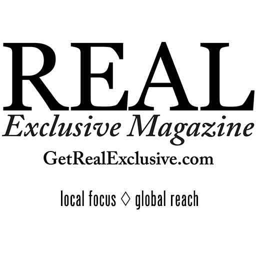 Real Exclusive Magazine Is A Luxury Publication Focused