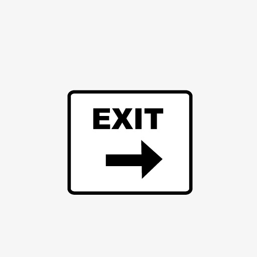 Export, Exit, Icon Png Image And Clipart For Free Download