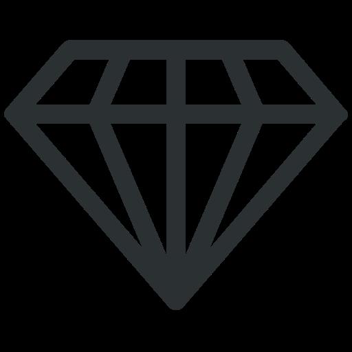 Business Diamond Expen