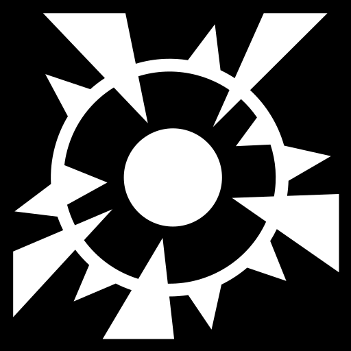 Explosion Icons