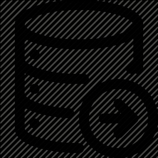 Data, Database, Export, Export Database, Server, Storage, Transfer