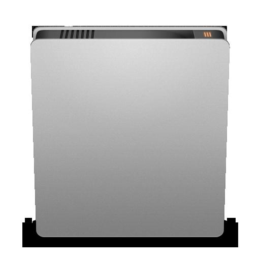 Hard Drive External Icon