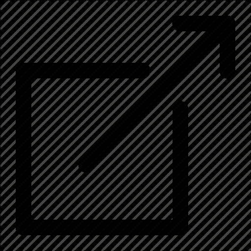 External, External Link, Link, Link External Icon