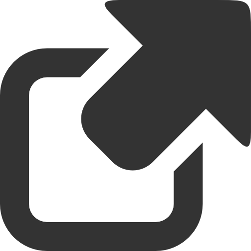 External, Link Icon
