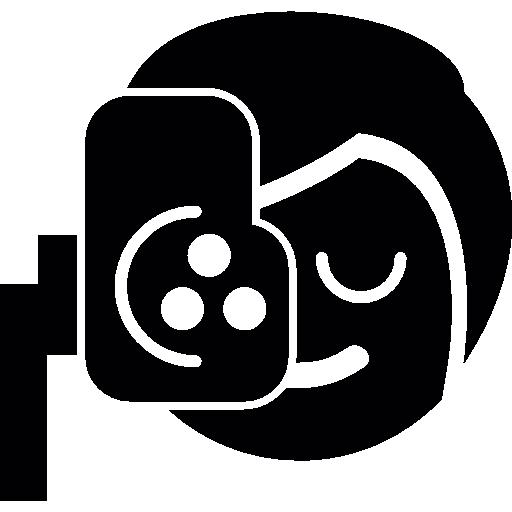 Ophthalmologist Examining Eye Icons Free Download