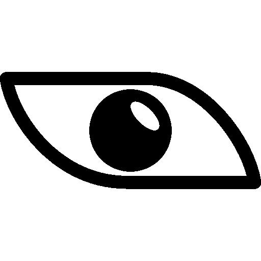 Slanted Eye