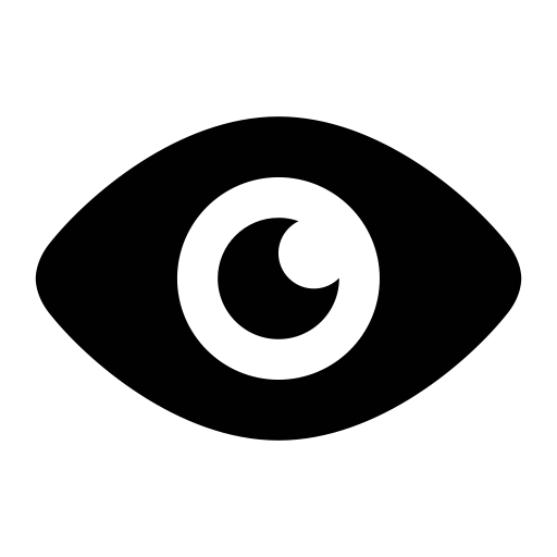 Eye Icon Superior Alarm Fire Equipment