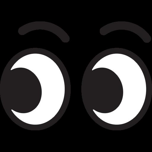 Eyeball Graphic Library Library Eye Symbol Huge Freebie