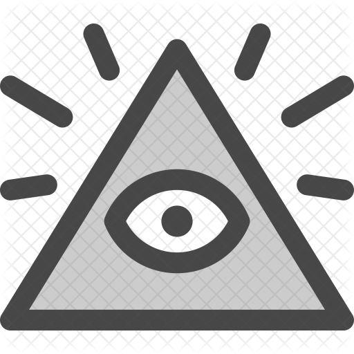 Eyeball Icon Android