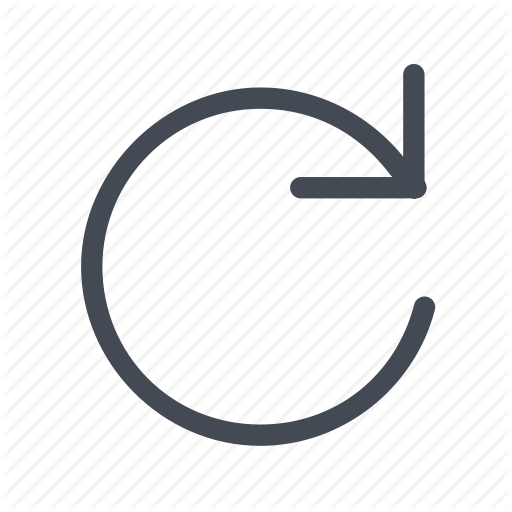 Page, Refresh Icon