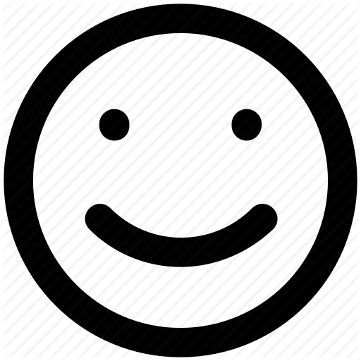 Smiley Face Icon Png Png Image