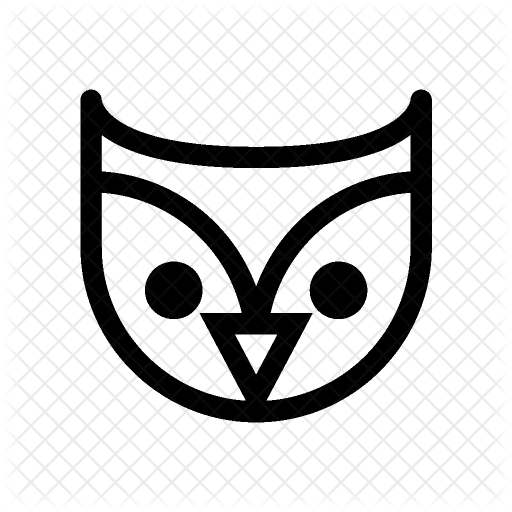 Owl Face Transparent Png Clipart Free Download