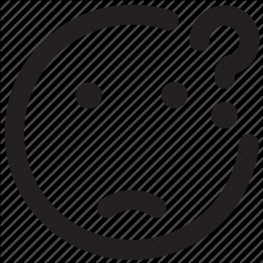Question Face Transparent Png Clipart Free Download
