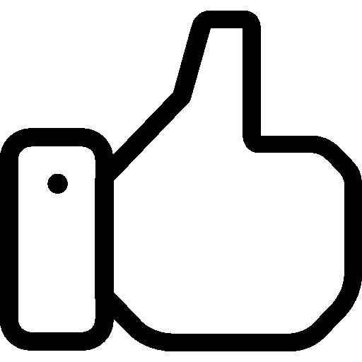 Facebook Thumb Up
