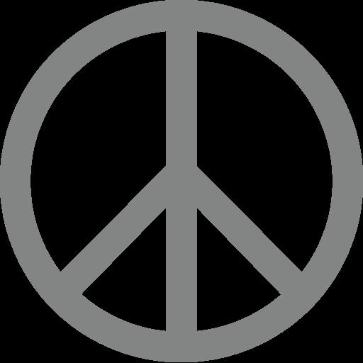 Peace Symbol Emoji For Facebook, Email Sms Id Emoji
