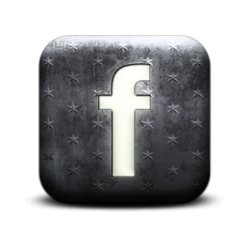 Facebook Circle Button Icons, Free Icons In Facebook Icons
